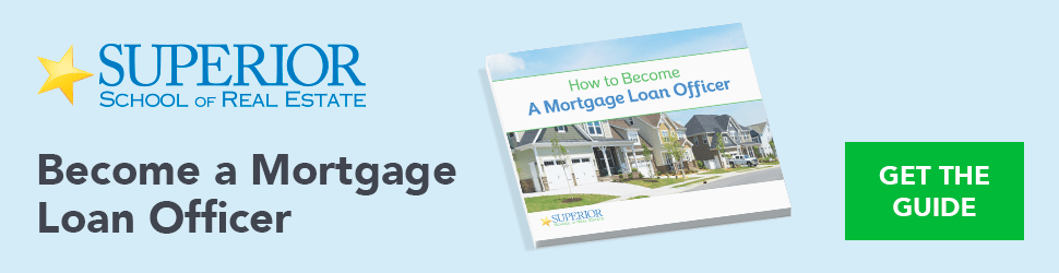 Free Career Guide: How to Become a Mortgage Loan Officer