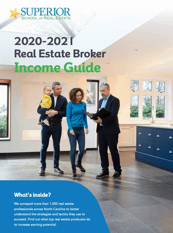2020-2021 North Carolina Income Guide